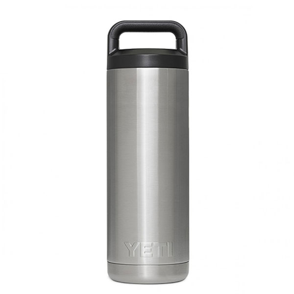 0616353a3c6 YETI® Rambler 18 oz. Bottle – Precision Powder Coating