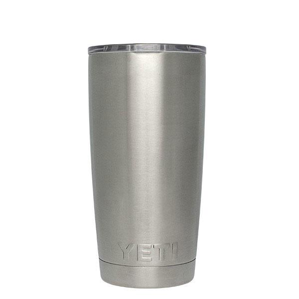 140b968d787 YETI® Rambler 20 oz. Tumbler – Precision Powder Coating